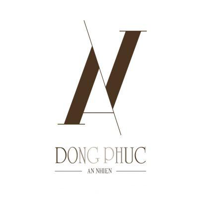 logo dong phuc an nhien