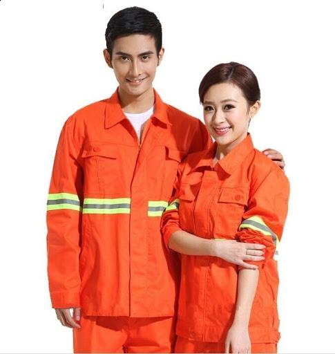 Lựa chọn đơn vị cung cấp đồng phục uy tín để bảo vệ sức khỏe và tạo cảm giác thoải mái cho người mặc