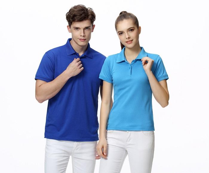 áo phông đồng phục công sở