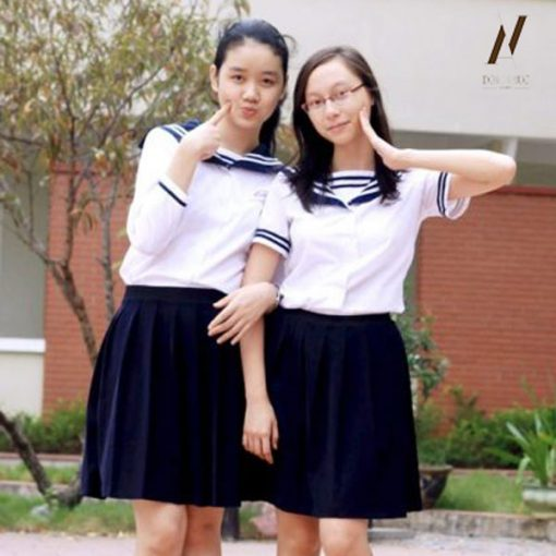 Đồng Phục Học Sinh DPHC04