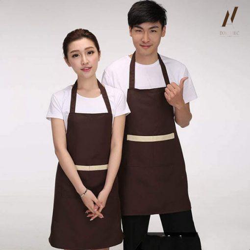 Đồng Phục Quán Ăn Cafe DPKS01