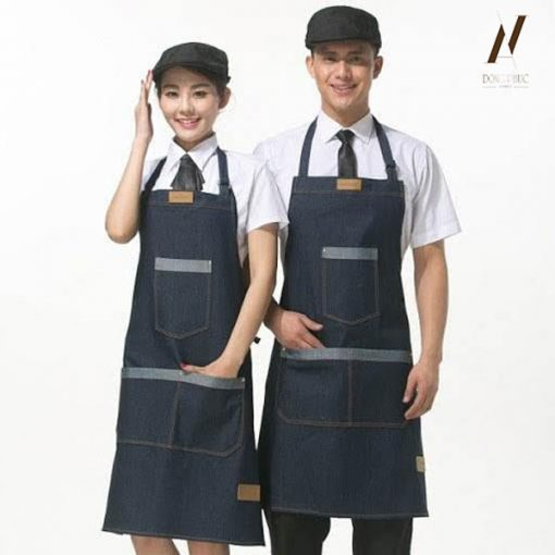 Đồng Phục Quán Ăn Cafe DPKS03