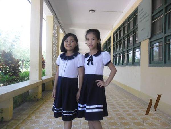 Đồng phục học sinh củ chi