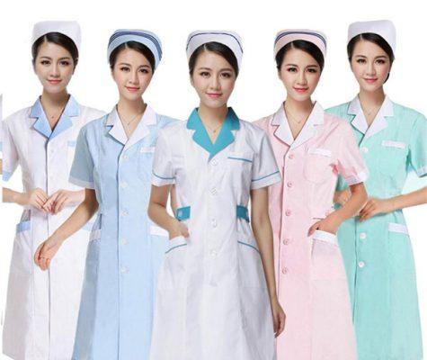 Đồng phục y tế củ chi