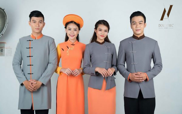 Công ty An Nhiên là gợi ý lý tưởng cho những nhà hàng, khách sạn có nhu cầu đặt may đồng phục