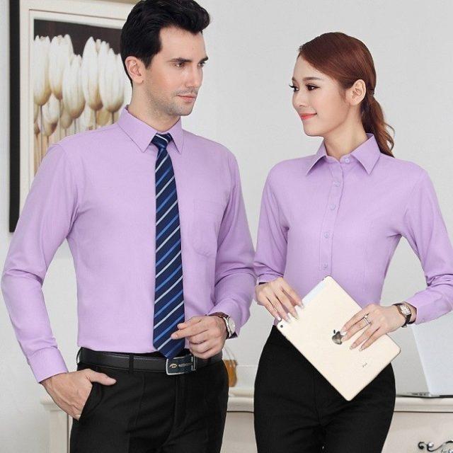 Đồng phục sơ mi là gì? Thế nào là một chiếc áo sơ mi chuẩn?