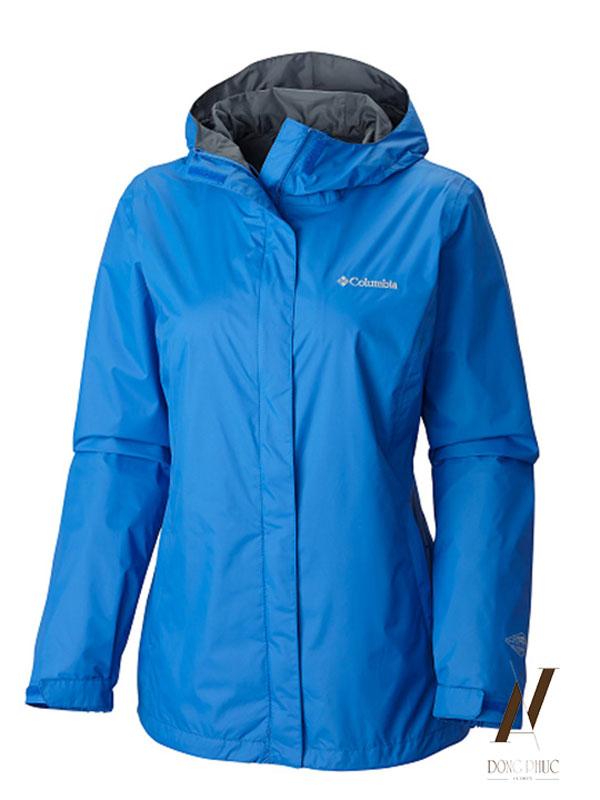 Vải áo khoác có độ bền cao nhưng chất liệu không nên quá dày dặn